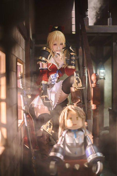 コスプレイヤーHIKOのTwitter画像14