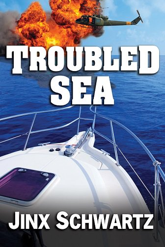 FREE! April 22--26 Troubled Sea. Wanna buy a boat and head for Margarita-land? Better read this book first.  https://www. amazon.com/Troubled-Sea-J inx-Schwartz-ebook/dp/B005Z5HQNO &nbsp; …  #ASMSG #Kindle #mustreads <br>http://pic.twitter.com/Wl4IyBRCJP