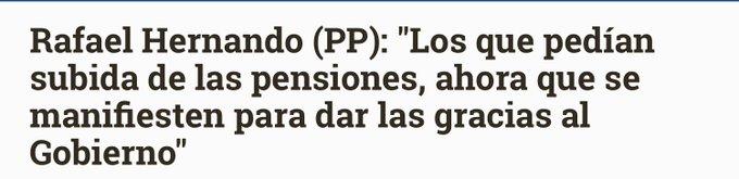#PensionesARV Photo
