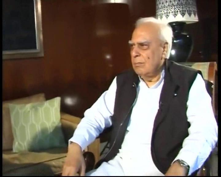Congress' Kapil Sibal speaks to NDTV on rejection of impeachment move against Chief Justice of India #DipakMisra  Watch LIVE:  http:// ndtv.com/live    <br>http://pic.twitter.com/T1u3G9yOki