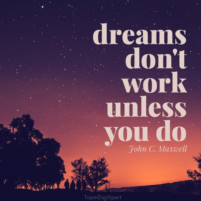 just Wake up and Chase your dreams.  #MondayMotivation #MotivationMonday #Motivation #quotesforlife #dream #success #businesstips #GrowthHack #Entrepreneur #startup #quote #BusinessDevelopment  #TopinDigiXpert  http://www. topindigixpert.com  &nbsp;  <br>http://pic.twitter.com/VL5XfL7f4v