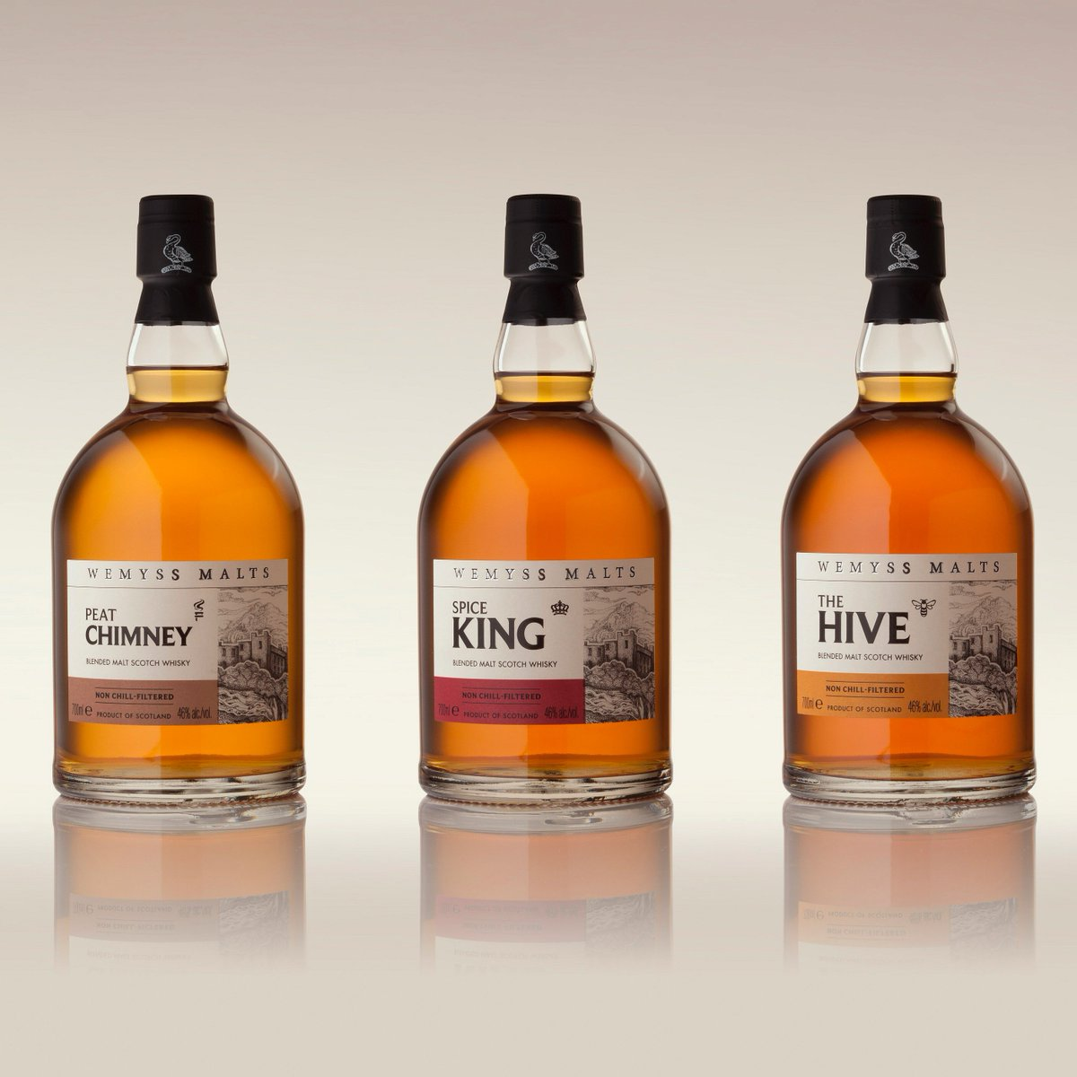 Join us Monday, 4/23, when @WemyssMalts Distillery owner, William Wemyss, is in house leading a scotch blending class. $15 ticket gets you snacks, your own scotch blending kit and all the #scotch knowledge. The fun starts at 7pm!  https:// m.bpt.me/event/3392011     #whisky #blendedscotch <br>http://pic.twitter.com/e0kjYn90PM