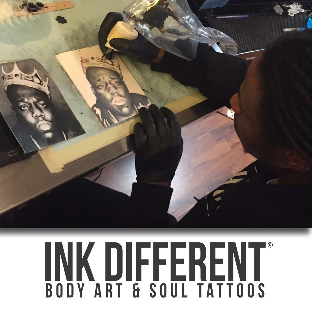 Body Art And Soul Tattoo Apprenticeship