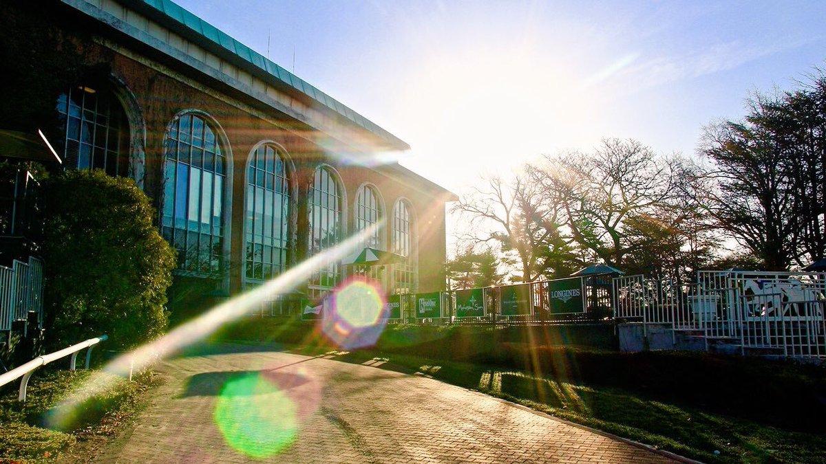 Hello, sunshine 🌞 #BeautifulBelmont