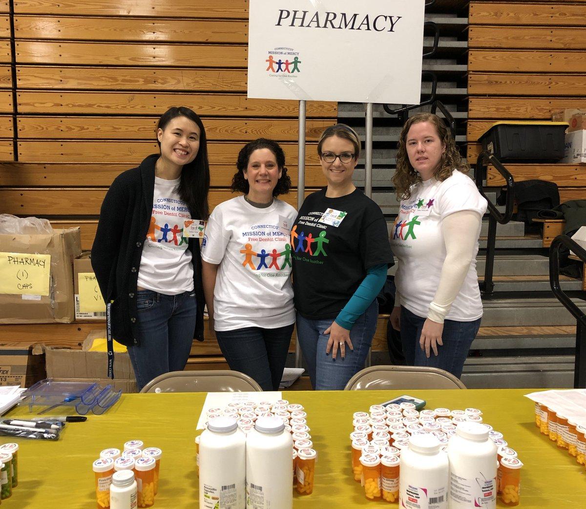 Uconn Pharmacy On Twitter Faculty Member Alum Jill Fitzgerald