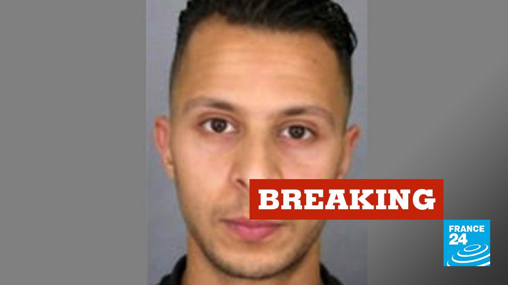 🔴 BREAKING - Belgian court finds Paris attacks suspect Abdeslam guilty over March 2016 Brussels shootout https://t.co/kF29P7uxzB