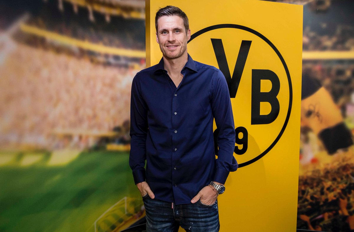 Borussia Dortmund's photo on #Kehl