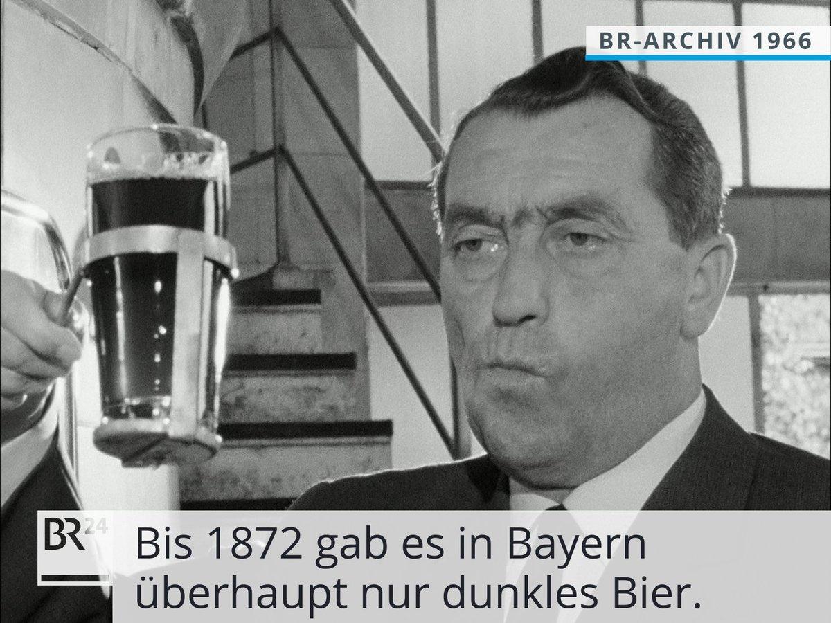 Image for the Tweet beginning: Wer Bier trinkt, verlangt Helles