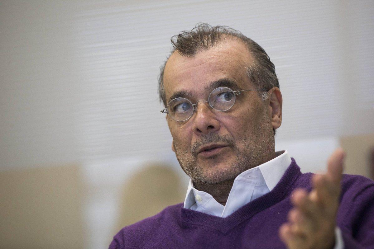 Um dos criadores do Plano Real | Para Gustavo Franco, quem traduzir desejo anticorrupção vence a eleição https://t.co/jRraXjINIQ