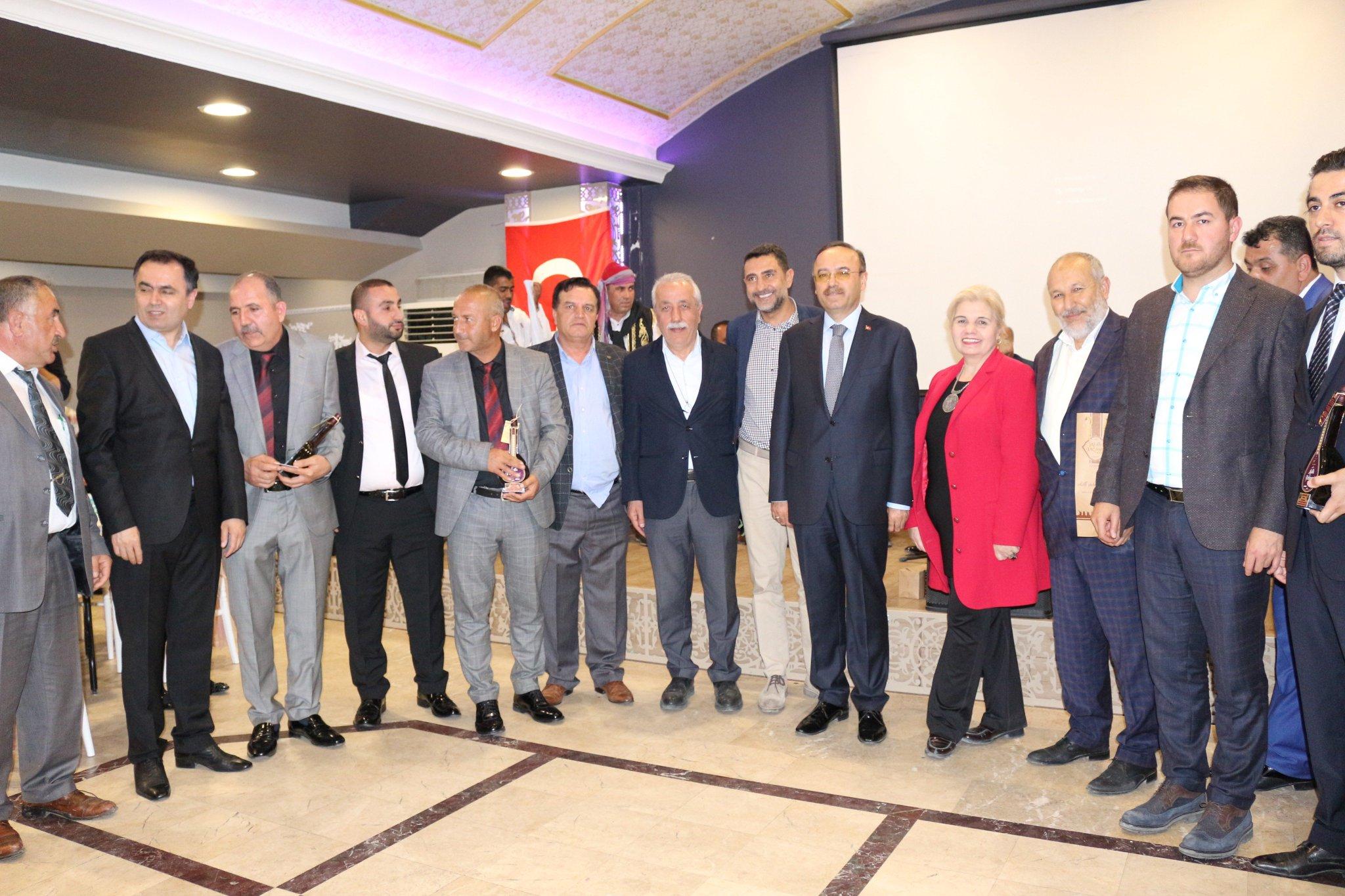 Kırşehirlilerden birlik buluşması https://t.co/WhGm189TDa https://t.co/kPYOw18FyJ