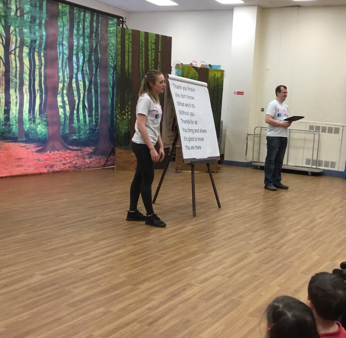 test Twitter Media - Learning songs from the show 'Robin Hood' so we can be the best chorus! #gorseypshe @GorseyBank @GorseyRec @GorseyY1 @ImageTheatreUK https://t.co/sKfrGvWmlM