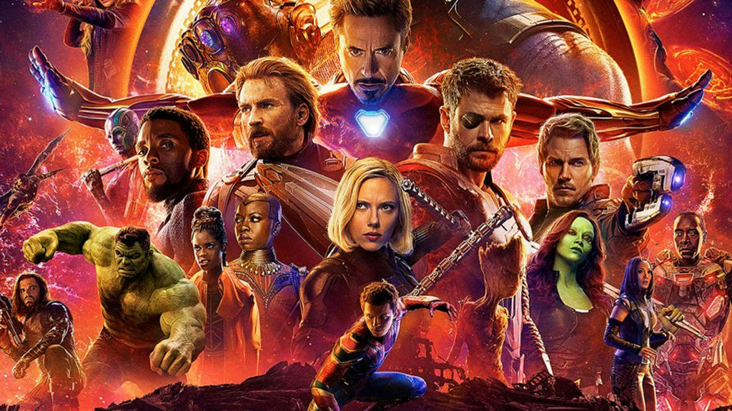 Avengers Infinity War directors came up with stories for EVERY MCU character https://t.co/sKO3QQ1fwR