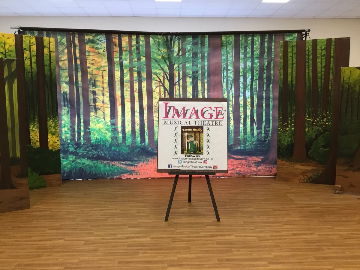 test Twitter Media - Exciting morning for KS1 and Reception this morning with a special performance from @ImageTheatreUK !#gorseyenglish https://t.co/DjYTGPdSLb