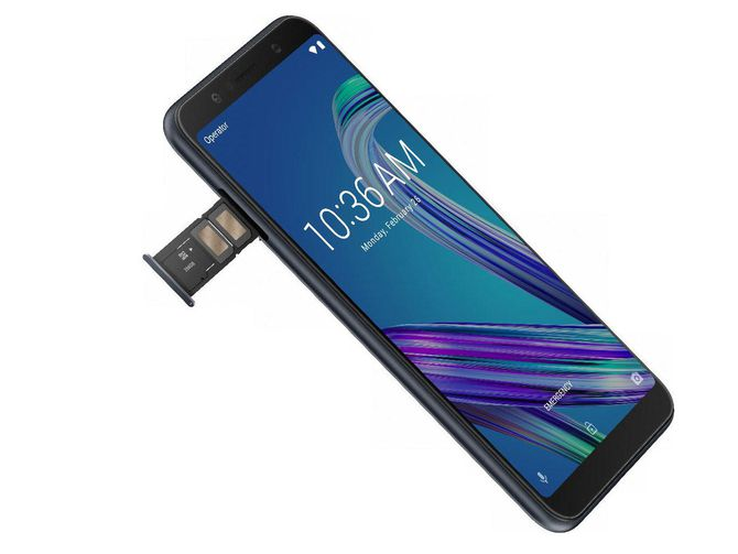 Asus ZenFone Max Pro is a crazy affordable phone for India https://t.co/Pu3lkM3BXE