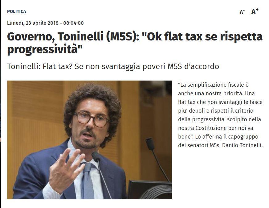 Massimo Tommolillo's photo on #Toninelli