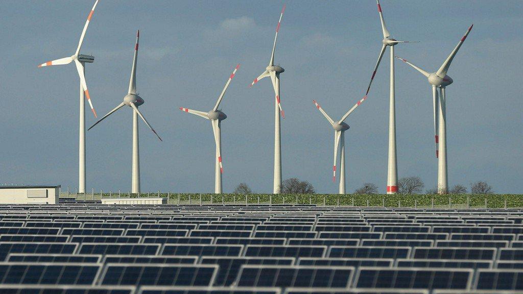 Celebrate Earth Day with these renewable energy milestones https://t.co/iXaJ9BzN8f