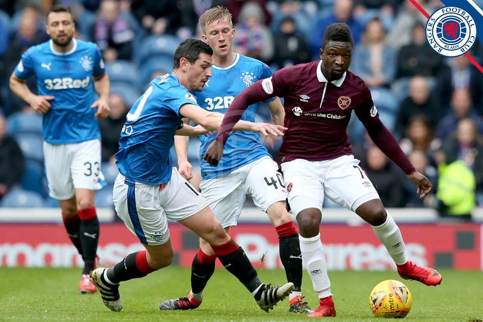 RangersFC photo
