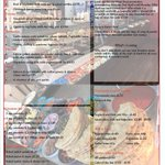 Image for the Tweet beginning: This weeks menu 23rd-27th April