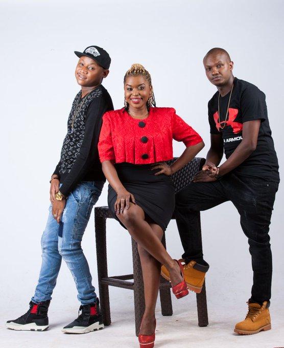 #MwendeNclemmoKonnect Photo