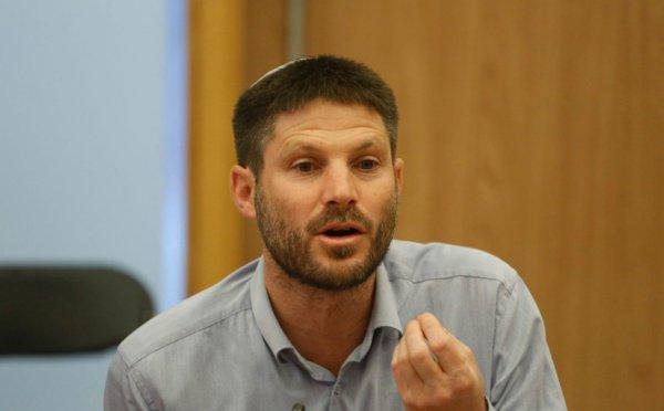 Législateur israélien: l\