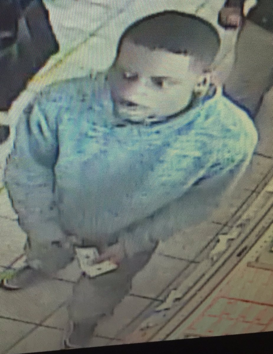 Lawrence police have released surveillance images of two of three suspects they are looking for after one of them allegedly shot at police Friday morning. Details ahead on #Daybreak8 <br>http://pic.twitter.com/DuRQAsnZZ6