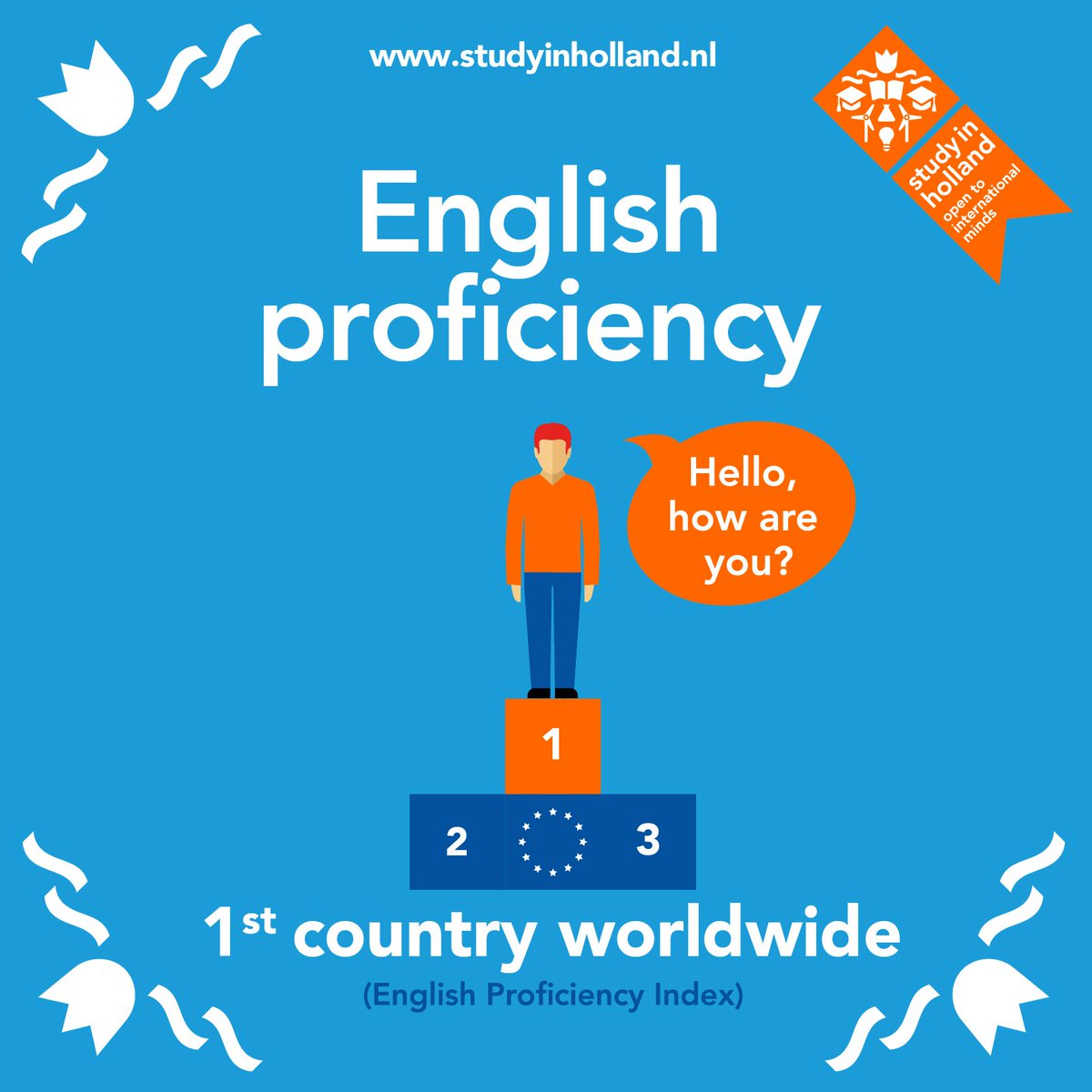 local literature about english proficiency Local studies graduating college students, particularly those taking up business/education courses must take note of a recent study that revealed their english language proficiency at only the level of basic working proficiency.