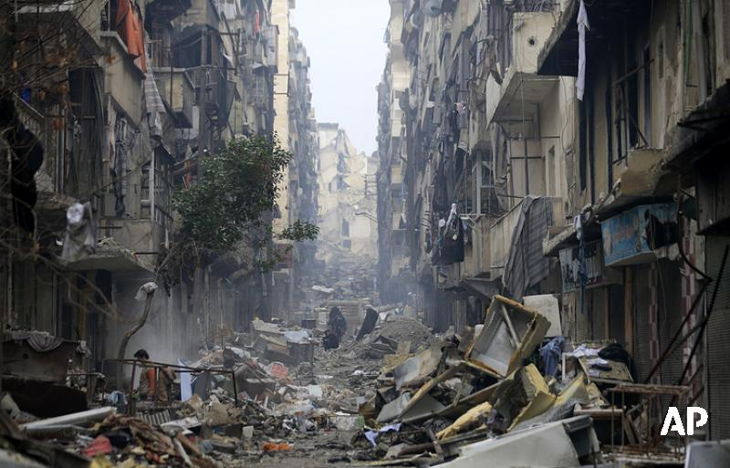 Lavrov blasts US-led strike on Damascus for torpedoing progress in Syrian peace process https://t.co/PBD0cBm92K
