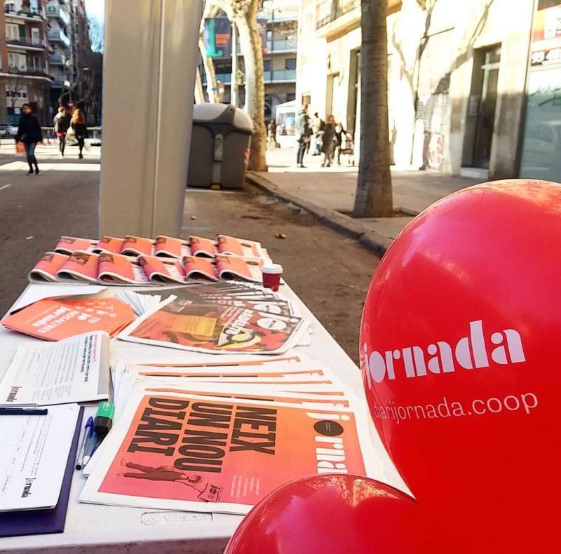 Jornada, un diari per als Països Catalan...