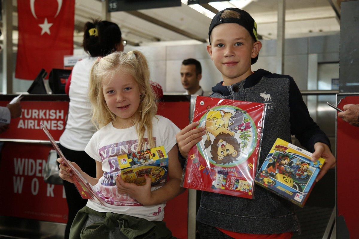 Tav Airports On Twitter 23 Nisan Ulusal Egemenlik Ve çocuk Bayramı