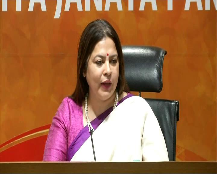 """""""Opposition doesn't understand dignity of the Supreme Court"""": BJP's @M_Lekhi on rejection of impeachment move against Chief Justice of India #DipakMisra  Watch LIVE:  http:// ndtv.com/live    <br>http://pic.twitter.com/nIhLbIb40q"""
