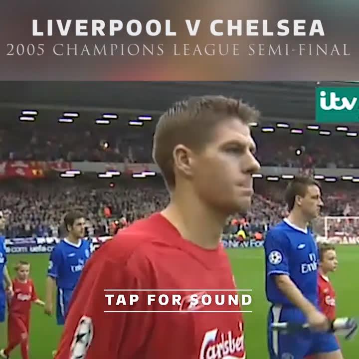 ITV Football's photo on Chelsea