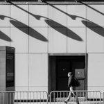 Image for the Tweet beginning: Long shadows Manhattan: day 3094