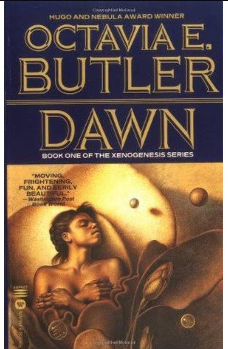 major female authors in science fiction octavia Dawn is the first book in the xenogenesis series, published in 1987, and is a science fiction classic it achieves what the best in science fiction has to offer: by looking at humanity's interactio as one of the earliest african-american female science fiction writers, octavia butler is a must for anyone who reads sci-fi.