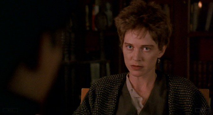 Happy Birthday to Judy Davis who\s now 63 years old. Do you remember this movie? 5 min to answer!