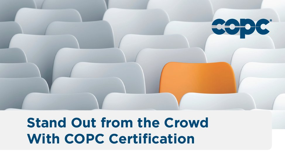 Copc Inc On Twitter Give Your Customers An Exceptional Experience