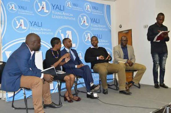 test Twitter Media - #latepost  GALZ Services and Policy Advocacy Officer @sylmunya was part of a panel, discussing the effects of HIV/AIDS related stigma and discrimination on economic and social development. @Zimyungpoz @CandoaInstitute @AdvocatesZim @YaliZimChapter  #OurVoice #IzwiRedu #IzwiLethu https://t.co/tGr7W8fQyR