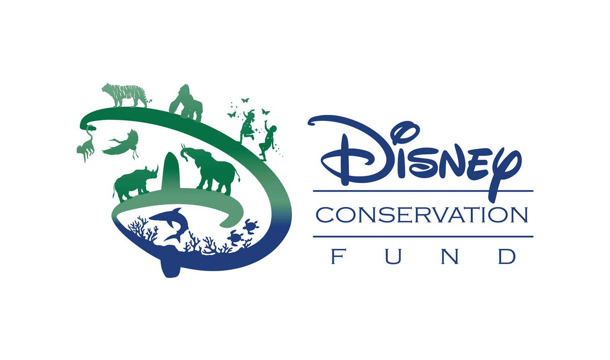 Walt Disney Company On Twitter Disney Conservation Fund Announces