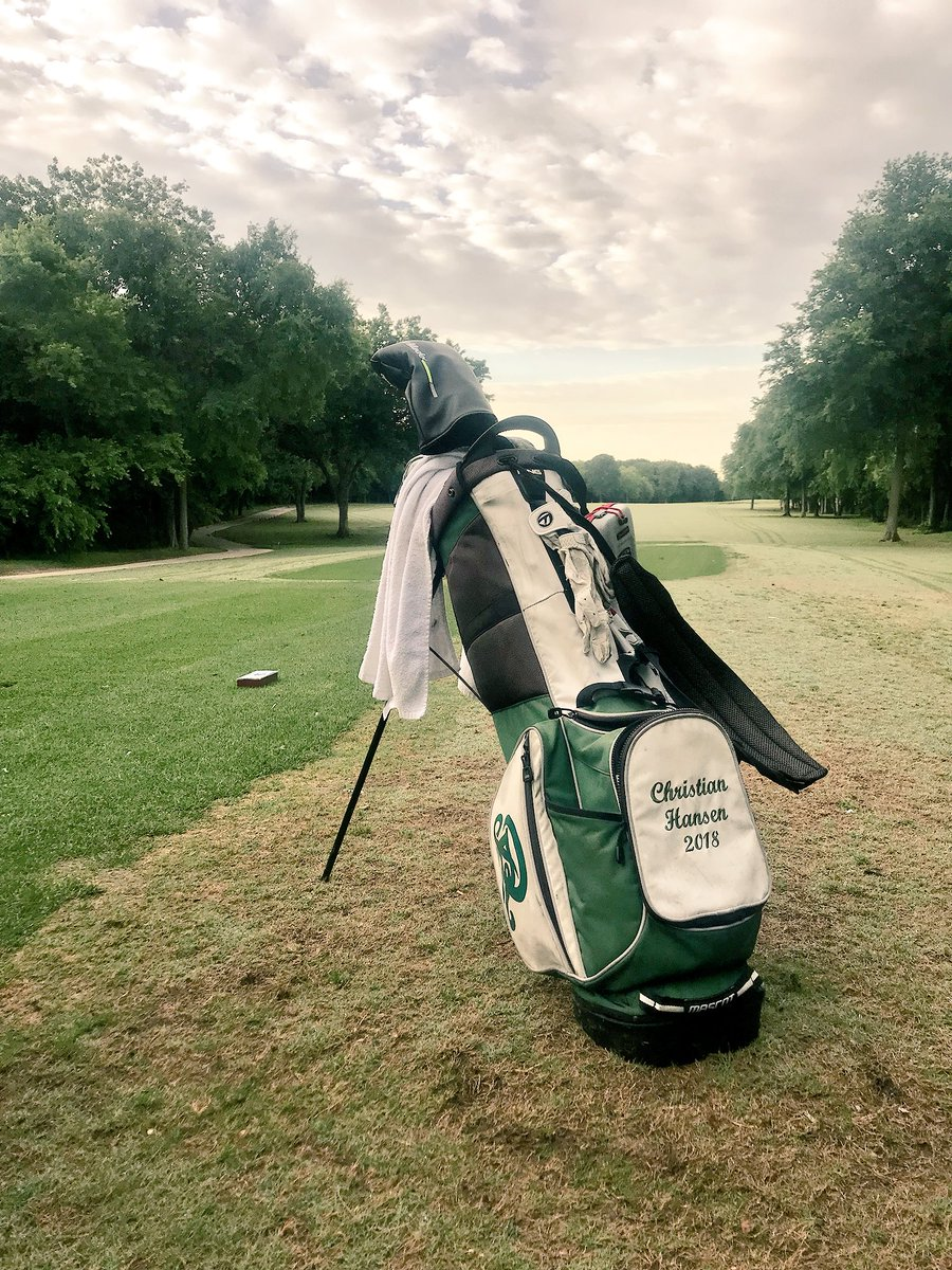 rattler golf on twitter reagan boys golf is about to tee off in