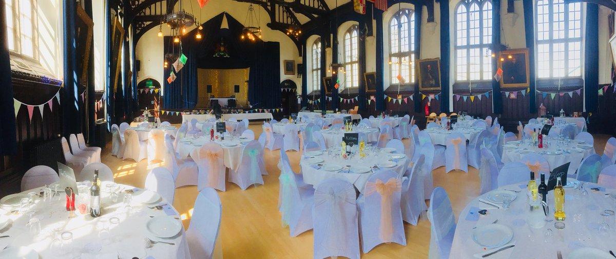 Tavistock Town Hall On Twitter Saturdays Wedding In The Town Hall