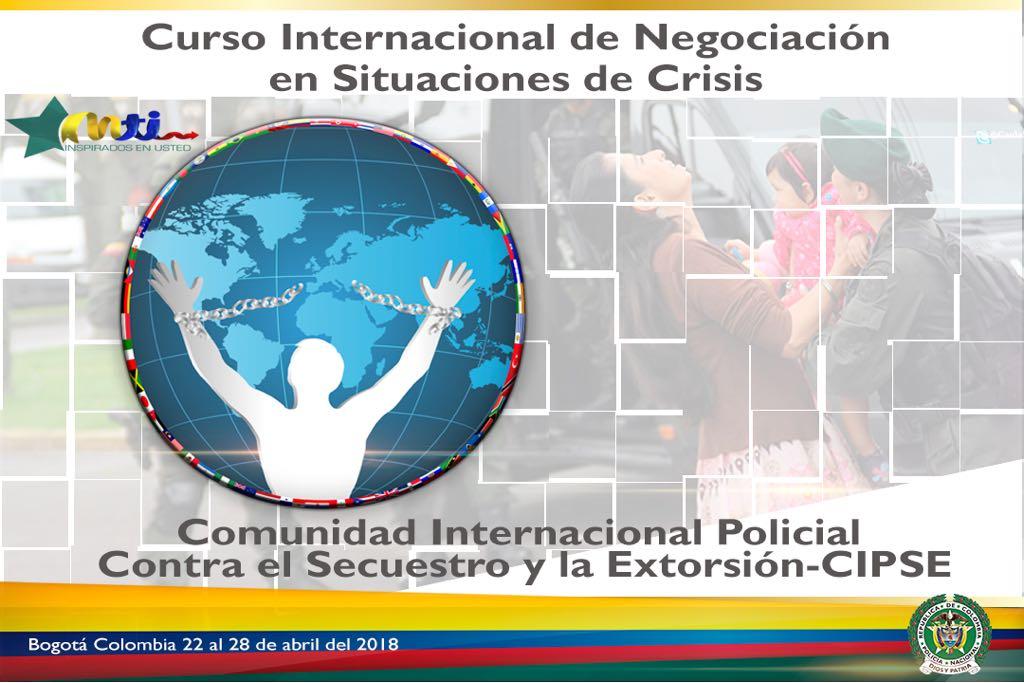 Siga en vivo, Curso Internacional de #Ne...