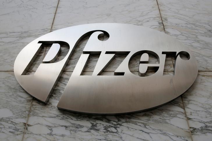 FDA declines to approve Pfizer biosimilar of Roche's cancer drug https://t.co/fpqgp0IErY https://t.co/MyMF1BNHM0