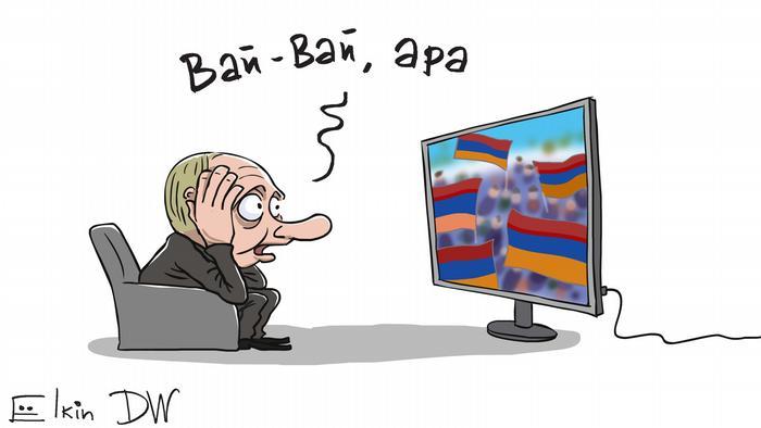 Прем'єр-міністр Вірменії Саргсян пішов у відставку - Цензор.НЕТ 8754