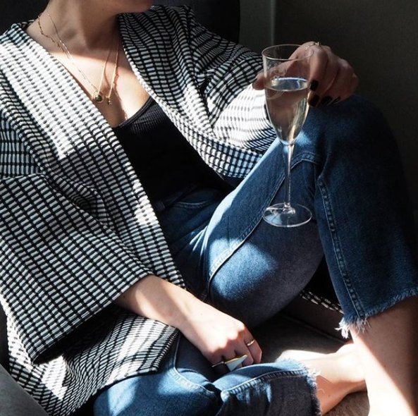 test Twitter Media - Outfit (and drink) envy 📸@GIRLSTOLELONDON  Shop Lauren's look here https://t.co/3m4VDsrKiO https://t.co/bSmFg9VJ8d