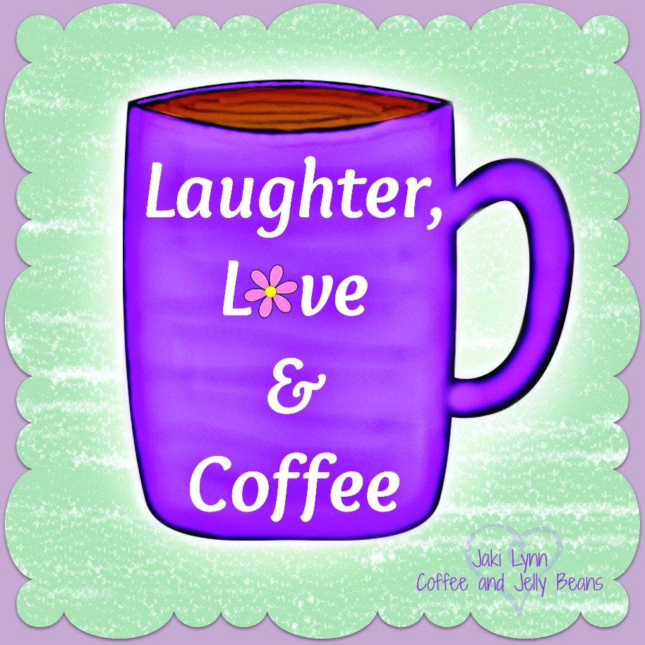 jaki lynn on laughter love and coffee mondaymotivation