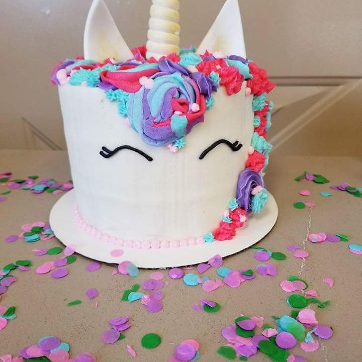 The Putman Family On Twitter Another Awesome Cake Megan Made For A