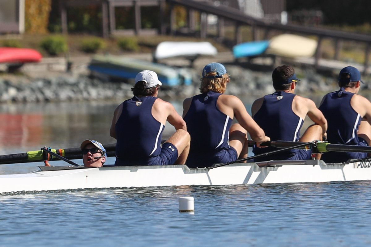 California Rowing On Twitter Perseverance Is The Hard Work You Do