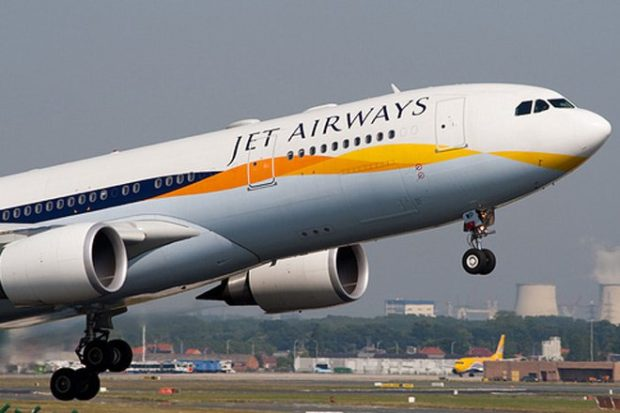 Jet Airways, AeroMexico to operate codeshare flights from May https://t.co/myUgoLcfh0