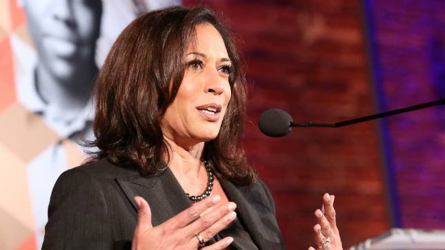 JUST IN: Kamala Harris will no longer accept corporate PAC money https://t.co/uVoGlS5PDD https://t.co/FLG3jtbUr4