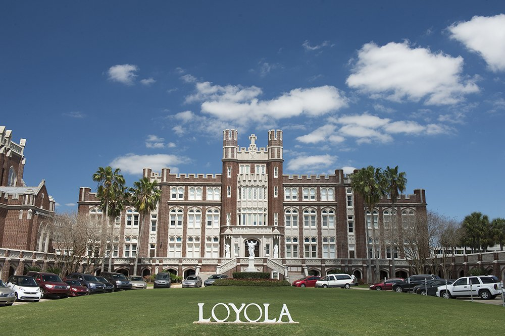 Loyola University New Orleans Picture