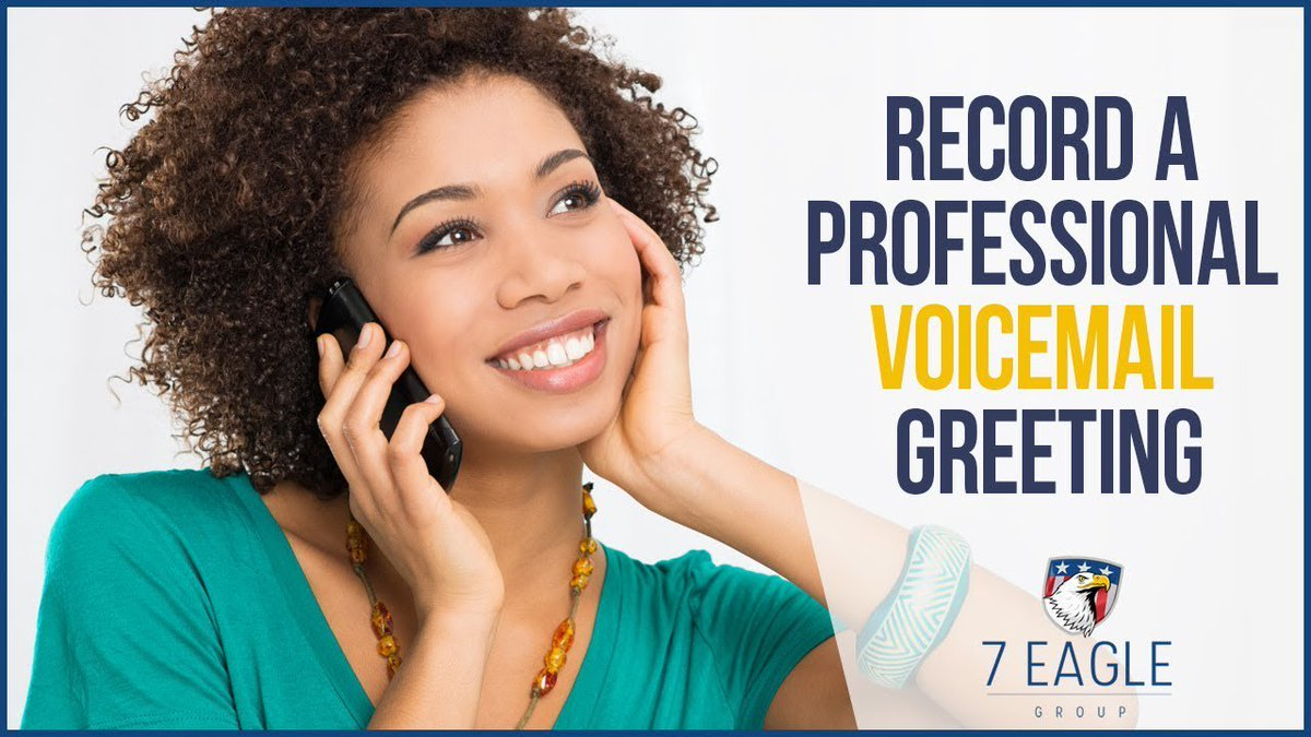 7 eagle group on twitter dont underestimate the importance of a 7 eagle group on twitter dont underestimate the importance of a recorded professional voicemail greeting httpstw1rky0yz3y 7eagle jobsforvets m4hsunfo
